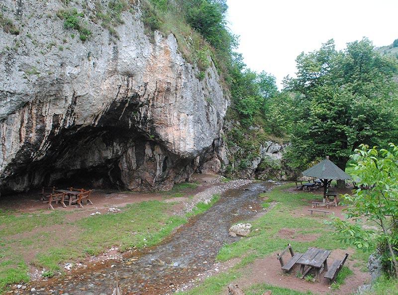 Jelasnicka klisura, '11 '13 '14 '15 '16 - '18 Serbia
